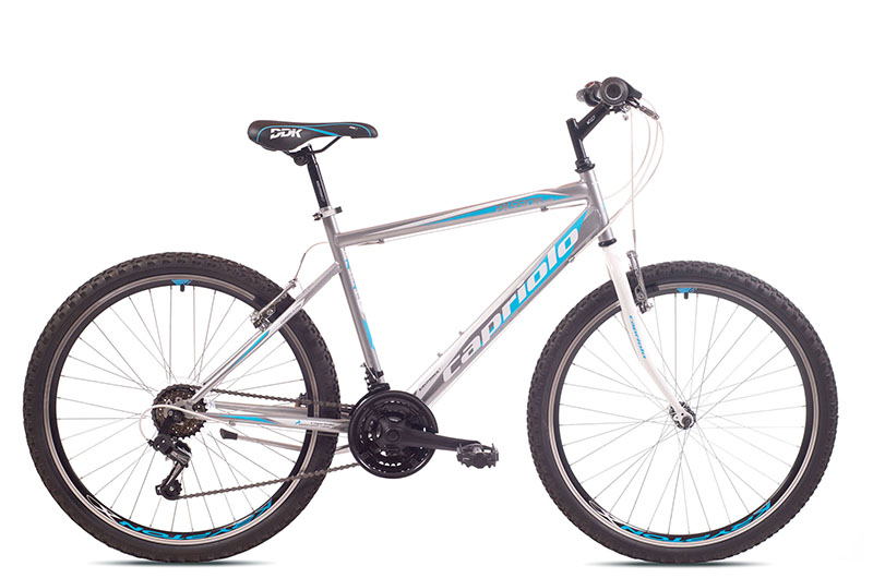 MTB  Capriolo Passion Man